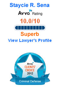 Criminal Lawyer Rating
